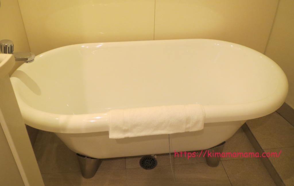 パンダヴィレッジのお風呂画像