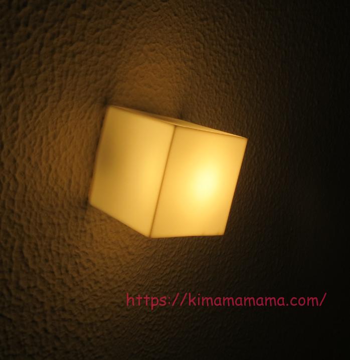 パンダヴィレッジの電気画像